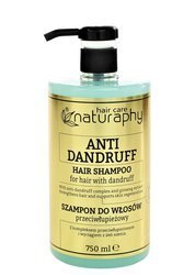 Anti-dandruff hair shampoo 750 ml