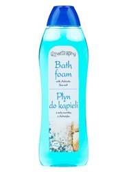 Bath lotion with sea salt from the Adriatic Sea 1L
