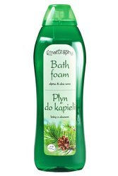 Forest bath lotion with aloe 1L