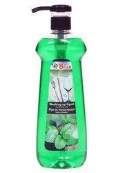 Mint with aloe dishwashing liquid 500 ml