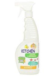 Specialist kitchen cleaner 650 ml