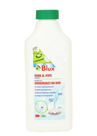 Enzymatic Drain Cleaner 500 ml