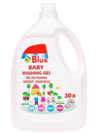 Gel for washing children's clothes 3L