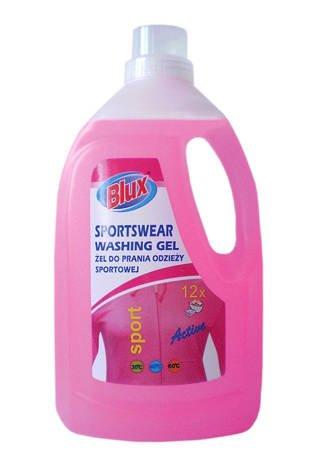 Gel for washing sportswear 1500 ml