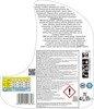 Washing gel for dark fabrics 4L