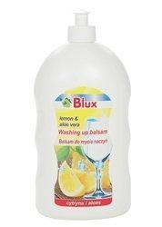 Balsam do mycia naczyń o zapachu cytrynowym 1000 ml