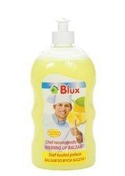 Balsam do mycia naczyń o zapachu cytrynowym 650 ml