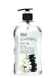 Hipoalergiczne mydło w płynie, bezzapachowe 650 ml