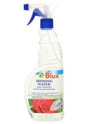 Perfumowana woda do prasowania, róża 650 ml