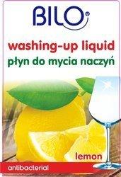 Płyn do mycia naczyń o zapachu cytryny kanister 5L