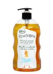 Wielkanocne mydło w płynie z ekstraktem z rumianku 650 ml