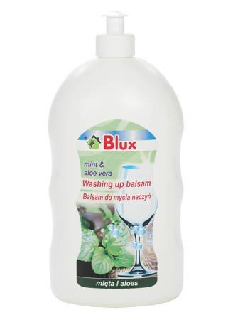 Balsam do mycia naczyń o zapachu miętowym 1L
