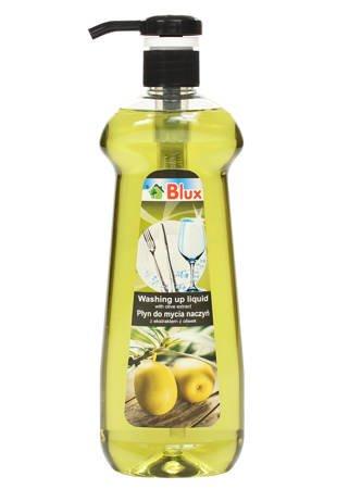Płyn do mycia naczyń z ekstraktem z oliwek 500 ml